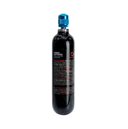 Cartridge Non-Refillable 300 Bar Carbon