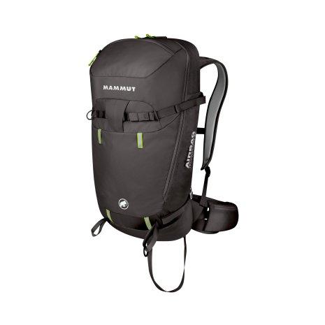 Hyra: Airbag ryggsäck