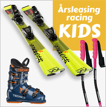 9. Årsleasing Racing Kids