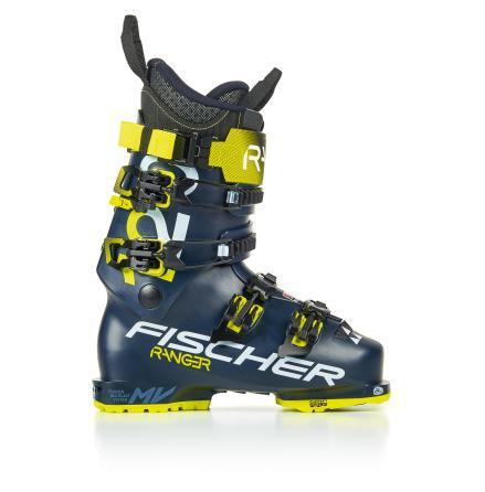 Fischer Ranger 120 GW DYN