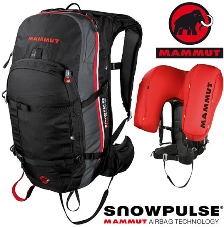 Mammut Pro Protection Airbag 35L